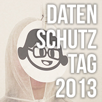Datenschutztag2013